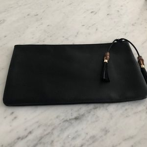 Gucci clutch bag, new never used